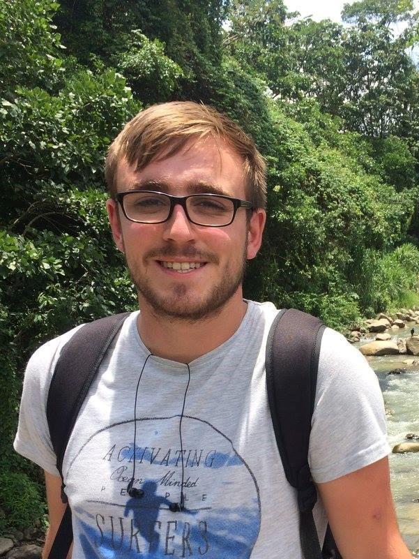 Dan Reed