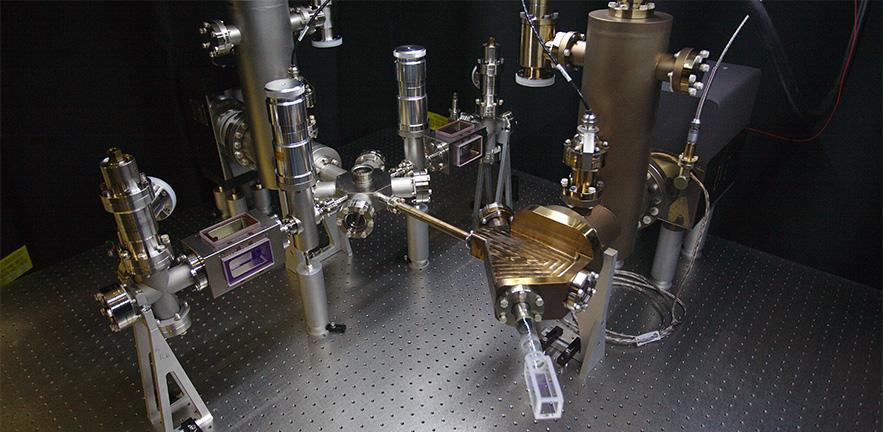 VacuumSystem