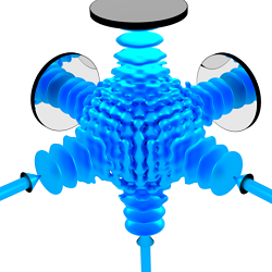 Lecture course on Quantum Simulations